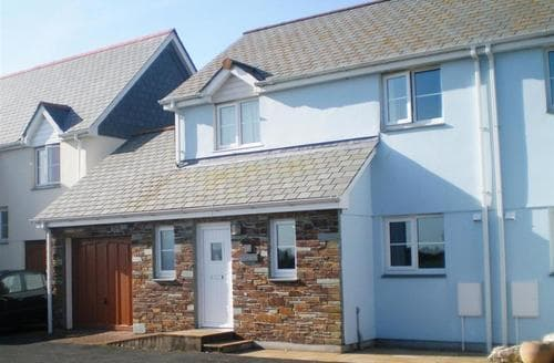 Last Minute Cottages - Lovely North Cornwall Rental S26395