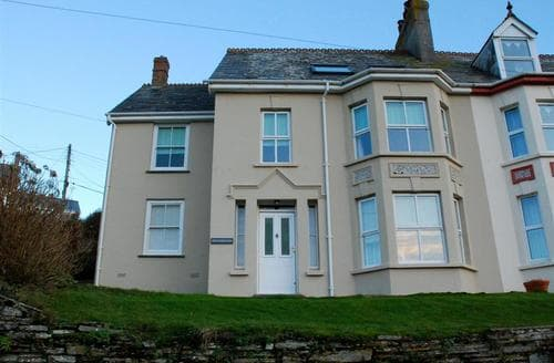 Last Minute Cottages - Attractive North Cornwall Rental S26620
