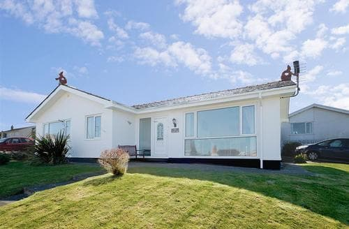 Big Cottages - Captivating Anglesey Cottage S26898