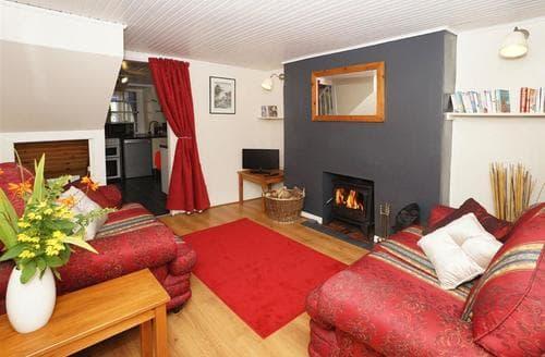 Last Minute Cottages - Splendid Snowdonia Cottage S26959