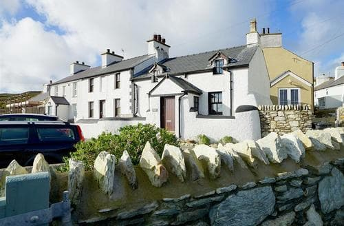 Big Cottages - Exquisite Anglesey Cottage S44990