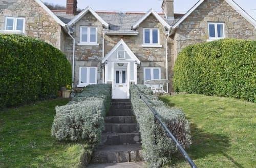 Last Minute Cottages - Beautiful Ventnor Cottage S14381