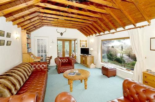 Last Minute Cottages - Splendid Betws Y Coed Cottage S26892