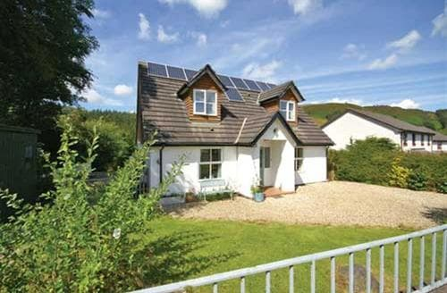 Last Minute Cottages - Superb Conwy Valley Cottage S26879