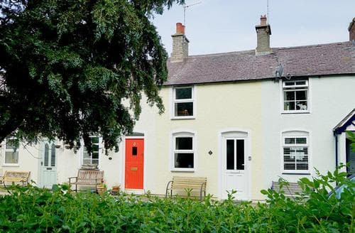 Last Minute Cottages - Splendid Conwy Cottage S26888