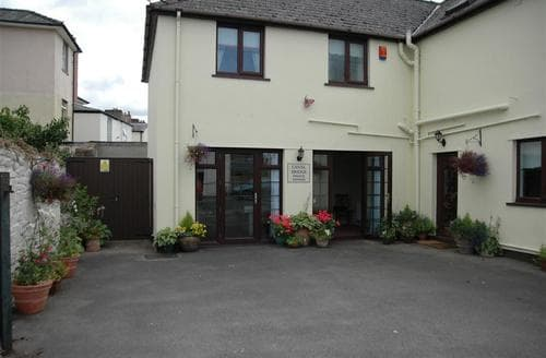 Last Minute Cottages - Lovely Brecon Cottage S40267