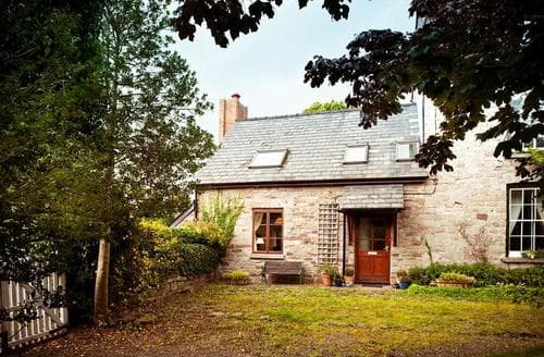 Last Minute Cottages - Captivating Talgarth Cottage S40294
