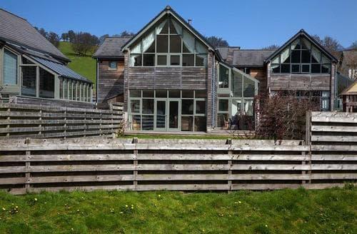 Big Cottages - Quaint Lower Chapel Cottage S40282