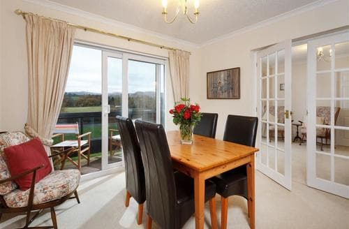 Last Minute Cottages - Jamil, Bishops Court
