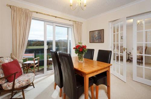 Last Minute Cottages - Splendid Brecon Apartment S40159
