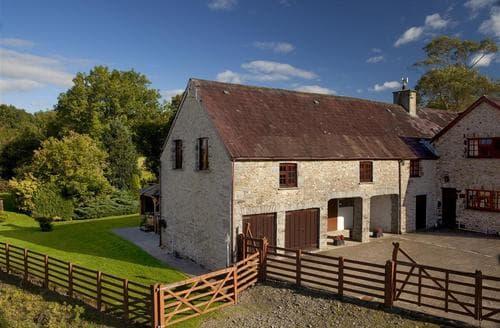 Last Minute Cottages - Cwmgwyn Farm Cottage