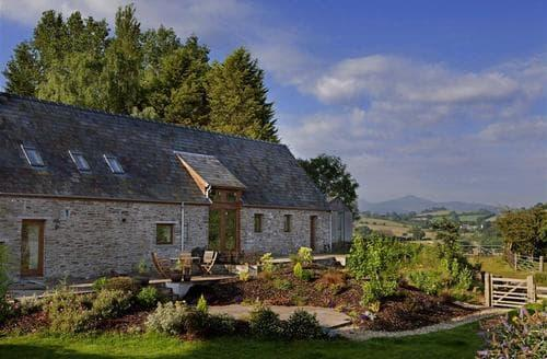 Last Minute Cottages - Delightful Llangorse Cottage S40238