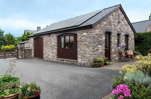 Last Minute Cottages - Wonderful Brecon Cottage S40086