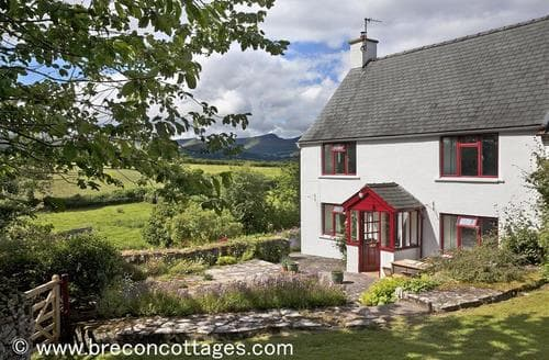 Last Minute Cottages - Penrheol House