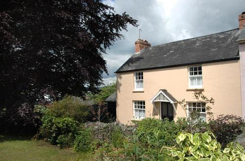 Last Minute Cottages - Hendre
