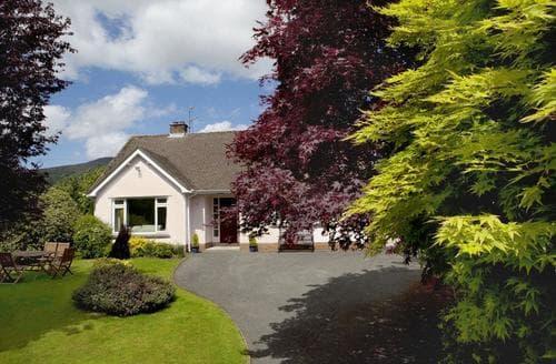 Big Cottages - Cosy Crickhowell Cottage S40202