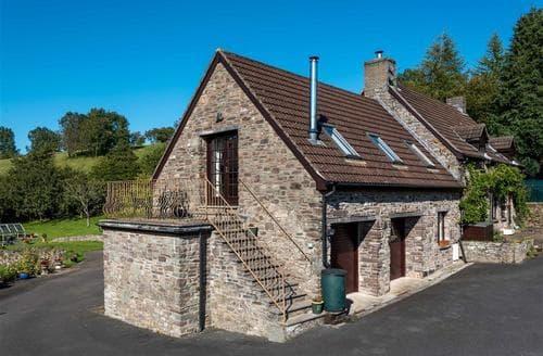 Last Minute Cottages - Attractive Cradoc Cottage S41378