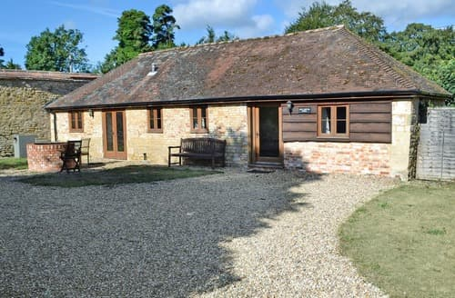Last Minute Cottages - The Old Cattle Store - 27736