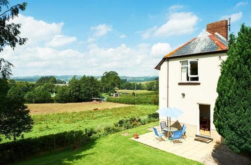 Last Minute Cottages - Exquisite Llanigon Cottage S40321