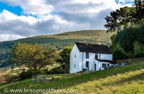 Last Minute Cottages - Ashford Cottage