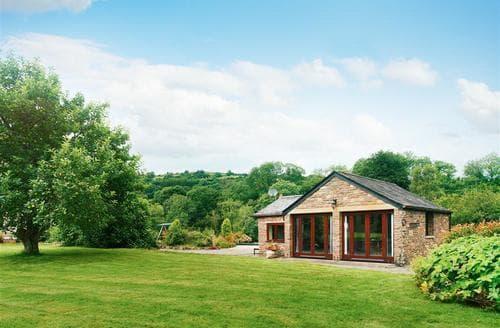 Last Minute Cottages - Wonderful Llangynidr Cottage S40284