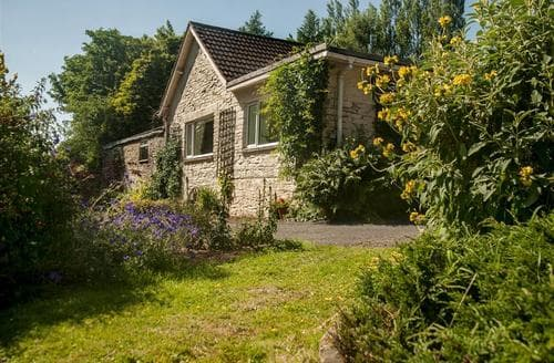 Last Minute Cottages - Superb Clyro Cottage S40123