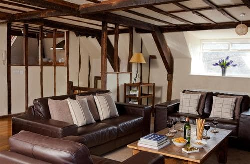 Big Cottages - Tasteful Hay On Wye Apartment S40157