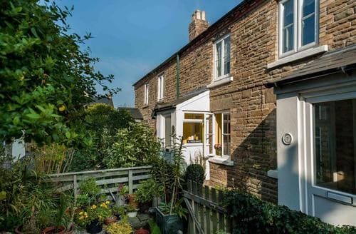 Last Minute Cottages - Inviting Hay On Wye Cottage S40196