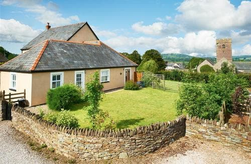 Last Minute Cottages - Gorgeous Talgarth Cottage S40271
