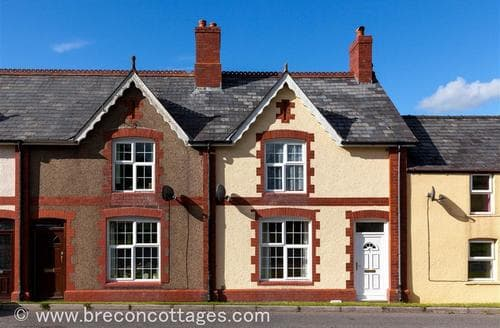 Last Minute Cottages - Nanty Cottage