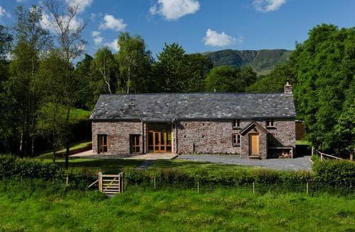 Big Cottages - Captivating Libanus Cottage S40165