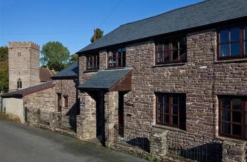 Big Cottages - Exquisite Llanfrynach Cottage S40288