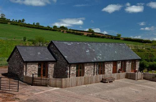 Last Minute Cottages - Glowty