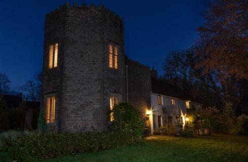 Last Minute Cottages - Splendid Llanfihangel Crucorney Cottage S40190