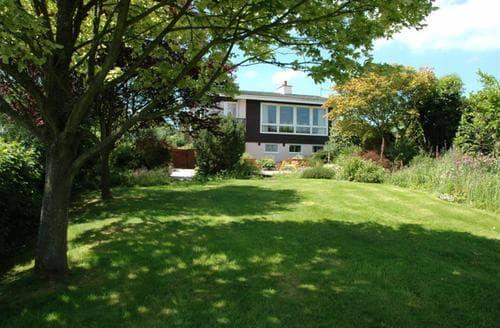 Dog Friendly Cottages - Glaslyn