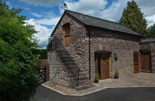 Last Minute Cottages - Treworgan Court Coach House