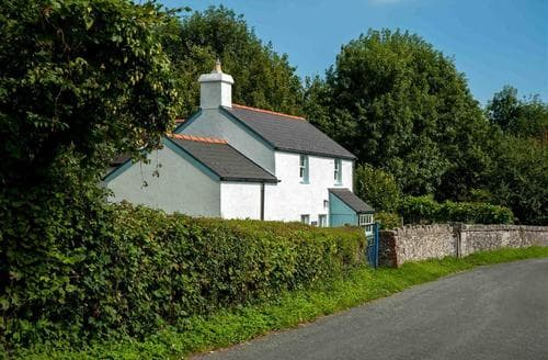 Last Minute Cottages - Superb Llangynidr Cottage S40145