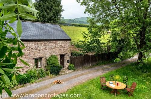 Last Minute Cottages - Inviting Cwmdu Cottage S58168