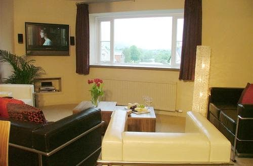 Last Minute Cottages - Excellent Brecon Apartment S40211