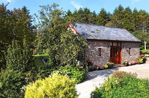 Last Minute Cottages - Cosy Talgarth Cottage S40258