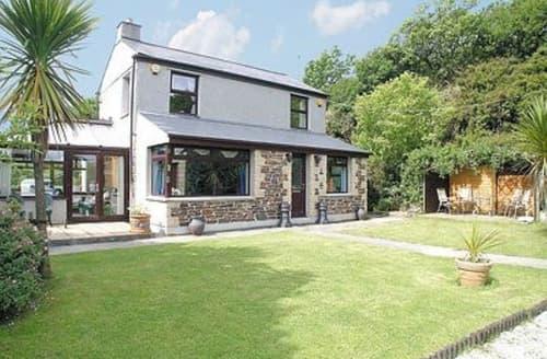 Last Minute Cottages - Coombe End Cottage