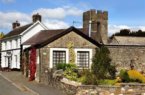Big Cottages - Stunning Cilycwm Cottage S40099