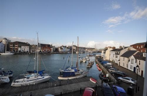 Last Minute Cottages - Gorgeous Weymouth Cottage S43336