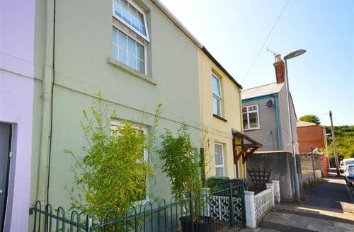 Last Minute Cottages - Inviting Weymouth Cottage S43208
