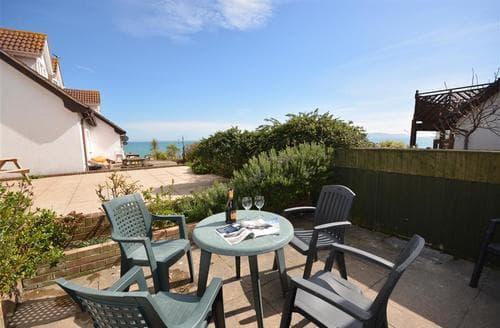 Last Minute Cottages - Splendid Weymouth Cottage S43264