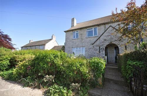 Big Cottages - Inviting South West Dorset Cottage S43381