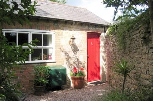 Last Minute Cottages - Gorgeous Weymouth Cottage S43259