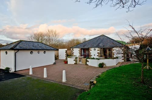 Last Minute Cottages - Torvale