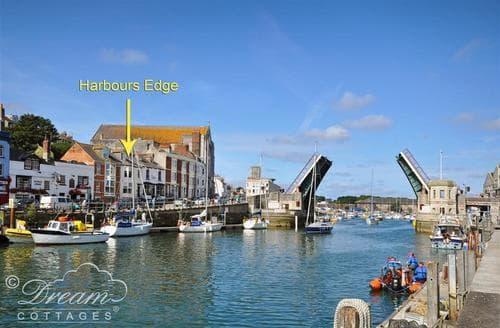 Last Minute Cottages - Harbour Edge