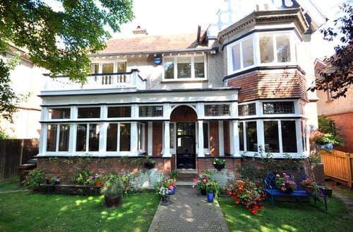 Big Cottages - Quaint Weymouth Cottage S43366